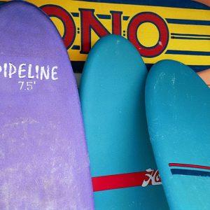 Pipeline fine art beach prints