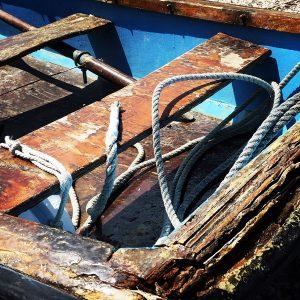 Salty Voyage fine art